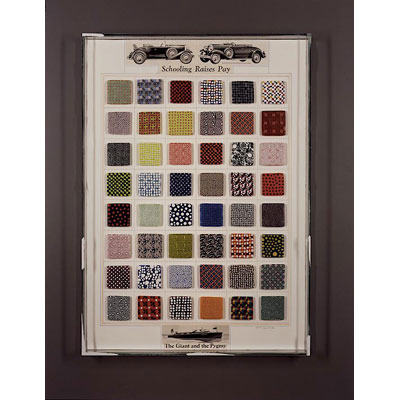 Murrine Tile Sample Box